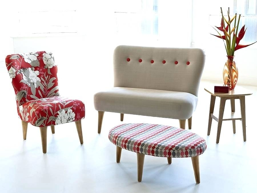Small Sofa | Adrop For Small Sofas And Chairs (Image 9 of 10)