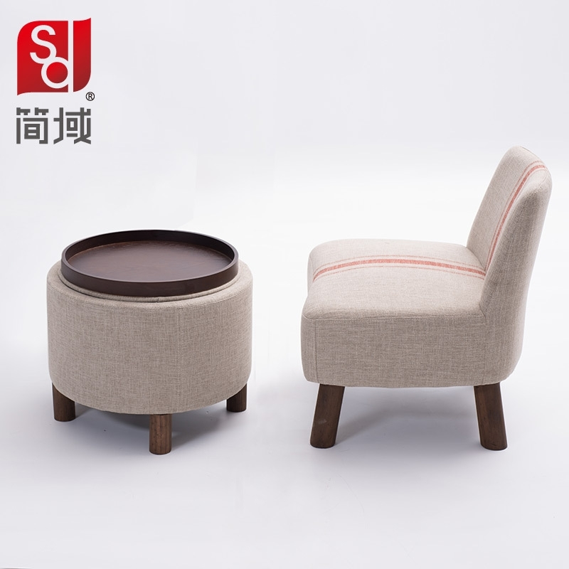 Featured Image of Small Sofas And Chairs