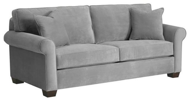 Sofa Apartment Size Pertaining To Apartment Size Sofas (Image 10 of 10)