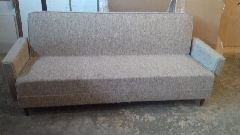 Sofa Bed – Good Condition | Couches & Futons | Kitchener / Waterloo For Kijiji Kitchener Sectional Sofas (View 10 of 10)