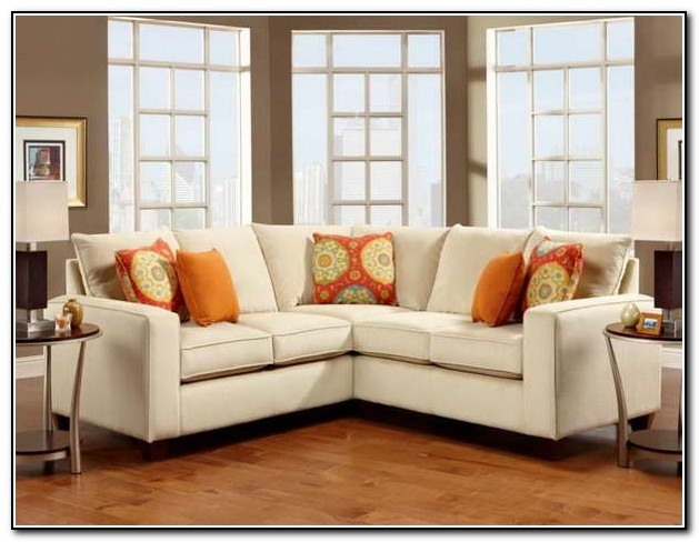 Sofa Beds Design: Amazing Unique Sectional Sofa For Small Space Within Narrow Spaces Sectional Sofas (Image 7 of 10)