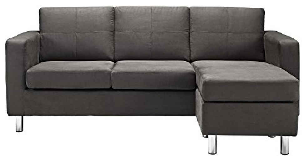 Sofa Beds Design: Amusing Modern Sectional Sofas Amazon Ideas For With Regard To Sectional Sofas At Amazon (Image 8 of 10)