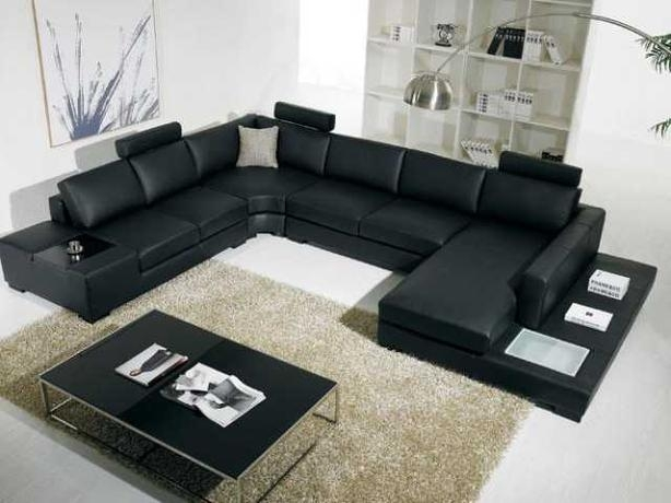 Featured Image of Sectional Sofas At Calgary