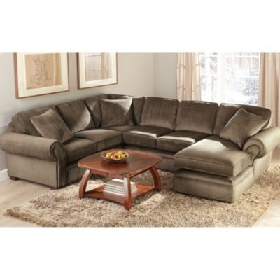 Sofa Beds Design: Appealing Contemporary Sears Sectional Sofa Design With Regard To Sears Sectional Sofas (Image 8 of 10)