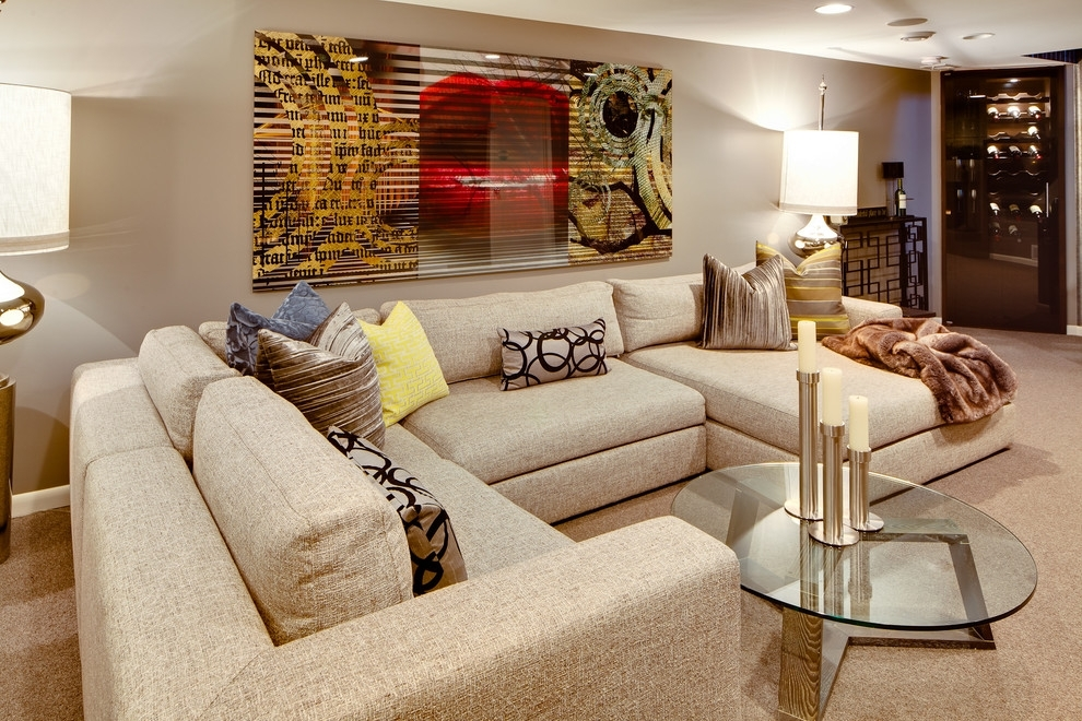 Featured Image of Sectional Sofas Decorating