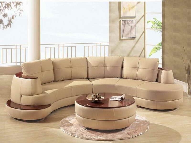 Sofa Beds Design: Breathtaking Traditional Sectional Sofas With Throughout Sectional Sofas For Small Spaces With Recliners (Image 8 of 10)