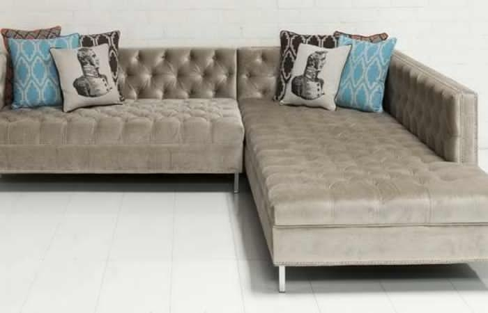 Sofa Beds Design: Elegant Ancient Deep Seat Sectional Sofa Ideas For Pertaining To Deep Seating Sectional Sofas (Image 10 of 10)