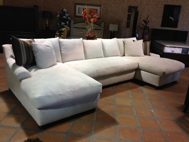 Sofa Beds Design: Elegant Contemporary Down Filled Sofas And Throughout Down Filled Sofas (Image 6 of 10)