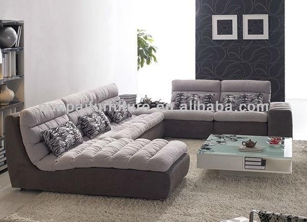 Sofa Beds Design: Elegant Unique Goose Down Sectional Sofa Design With Goose Down Sectional Sofas (View 6 of 10)