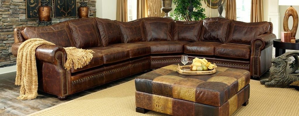Sofa Beds Design Glamorous Traditional Sectional Sofas Made In Regarding Made In Usa Sectional Sofas (View 3 of 10)