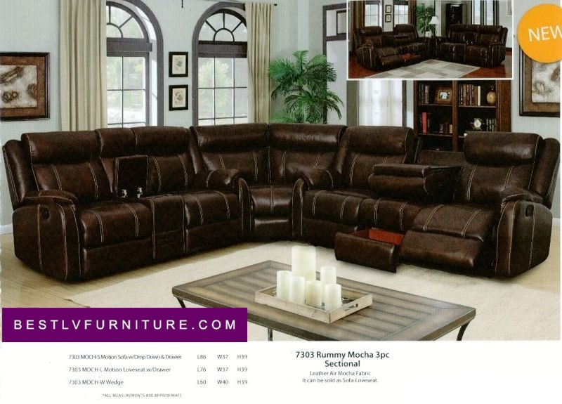 Sofa Beds Design: Marvellous Traditional Sectional Sofas Las Vegas Regarding Las Vegas Sectional Sofas (Image 10 of 10)