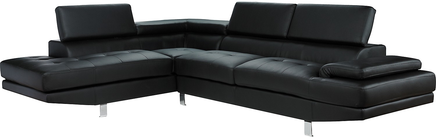 Sofa Beds Design: New Ancient Zane Sectional Sofa Design For Living With Regard To The Brick Sectional Sofas (Photo 6 of 10)