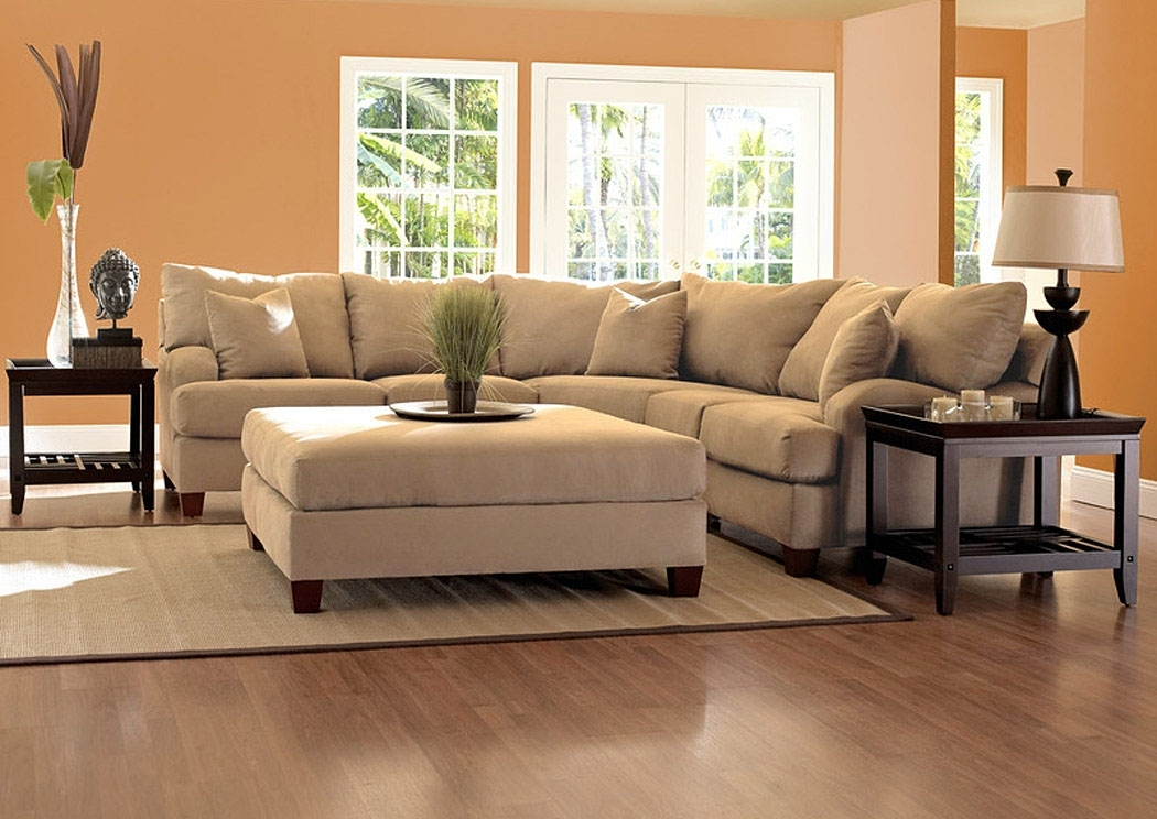 Sofa Beds Design: Popular Modern Camel Colored Sectional Sofa Ideas Inside Sectional Sofas At Buffalo Ny (Image 10 of 10)