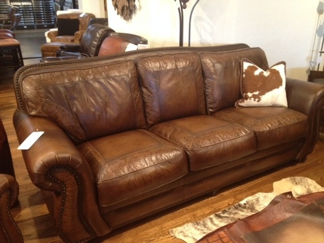 Sofa Beds Design Popular Traditional Sectional Sofas Houston Inside Throughout Aspen Leather Sofas (Image 8 of 10)