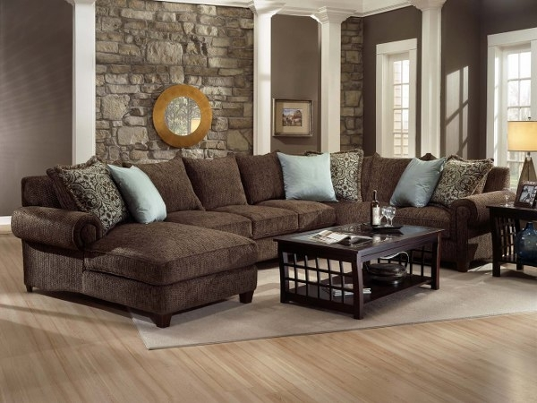 Sofa Beds Design: Popular Traditional Sectional Sofas Houston Throughout Houston Sectional Sofas (View 8 of 10)