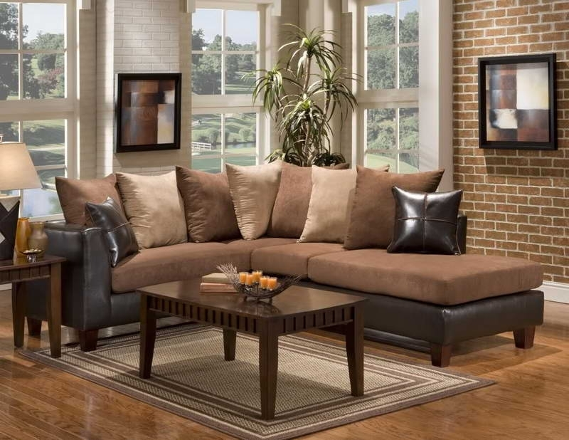 Sofa Beds Design: Stylish Modern Sofa Sectionals For Small Spaces Within Small Sectional Sofas For Small Spaces (Image 10 of 10)