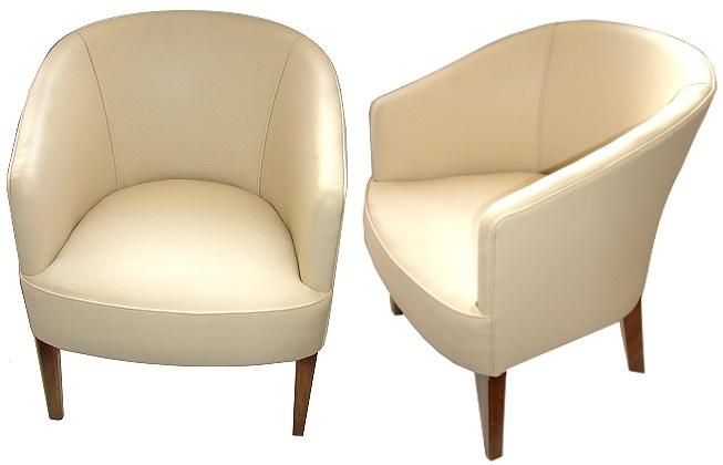 Sofa Chairs – Jand Home Developer Within Sofa With Chairs (Image 8 of 10)