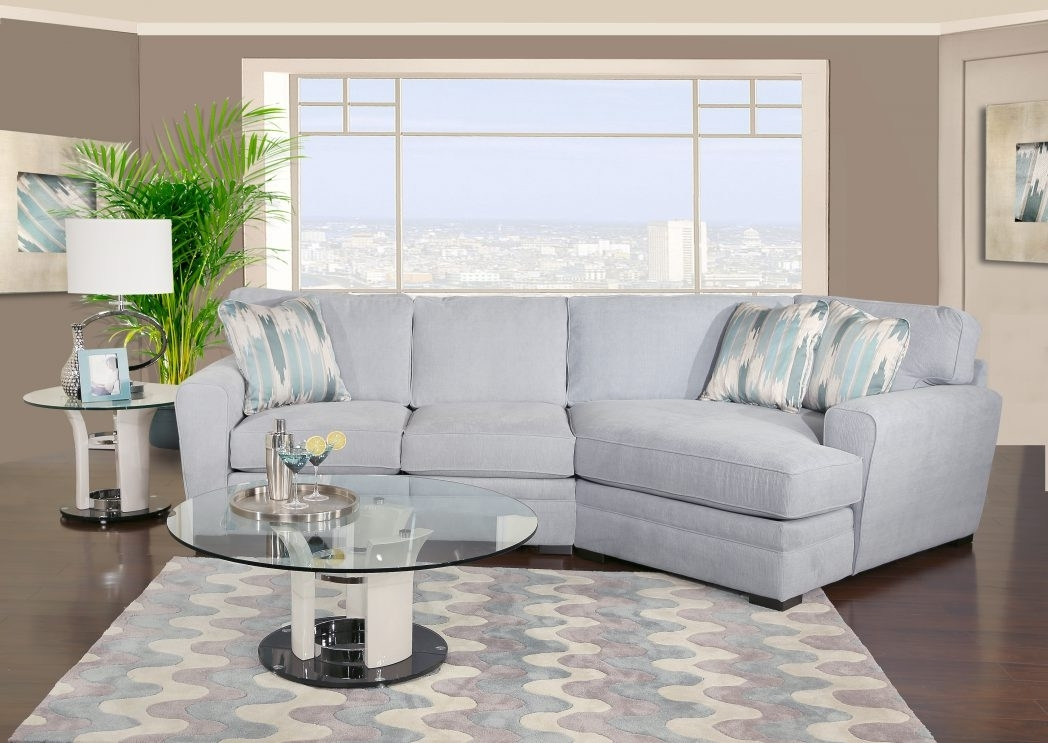 Sofa Kanes Furnitureectionalsmall Pieceectional P With Reversible Intended For Kanes Sectional Sofas (Image 10 of 10)