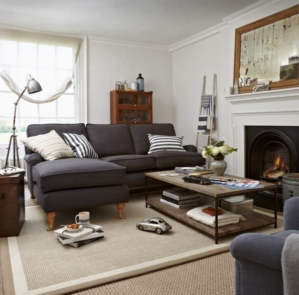 Sofa – Living Rooms – The Bluebell Sofa, Charcoal Gray Sofas, Sofa Pertaining To Charcoal Grey Sofas (Image 10 of 10)