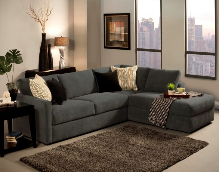 Sofa : Modular Couch Sectional Sofas Canada Small L Shaped Sectional With Regard To Canada Sectional Sofas For Small Spaces (Image 9 of 10)