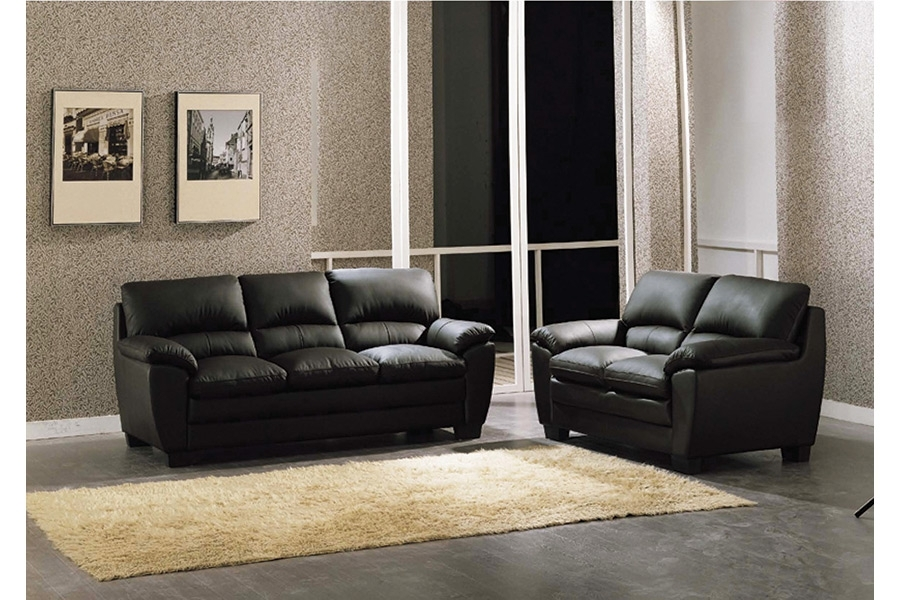 Sofa Sets Online, Furniture Sofa Set & Living Room Sofa Set  Featherlite With Comfortable Sofas And Chairs (Image 8 of 10)