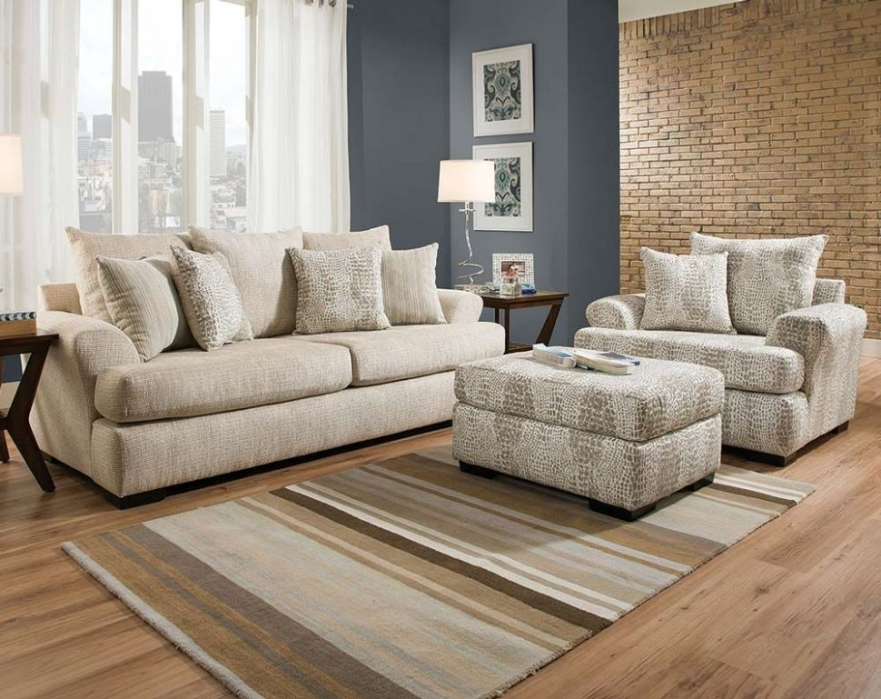 Sofa : Sofa Cordelle Andwivel Chairet Chocolate Value Citytirring Inside Clarksville Tn Sectional Sofas (View 7 of 10)