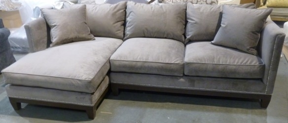 Sofa U Love | Custom Made In Usa Furniture | Sectionals Sectionals Inside Made In Usa Sectional Sofas (View 5 of 10)