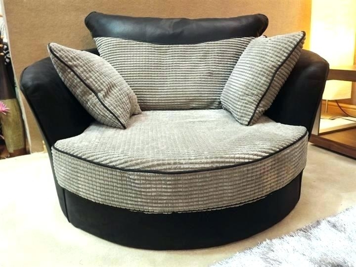 Sofa With Swivel Chair – Swivel Chair Design Within Spinning Sofa Chairs (Image 8 of 10)