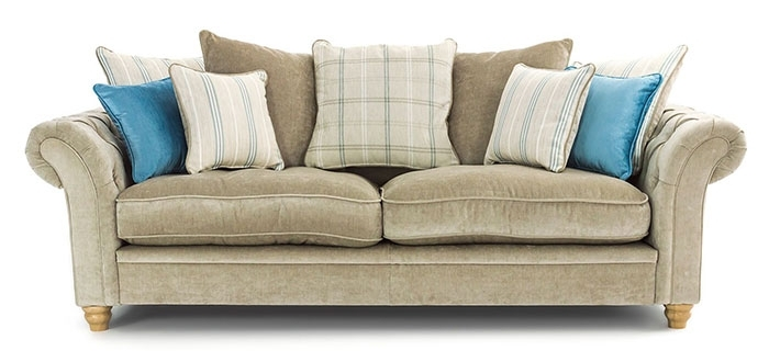 Sofas & Chairs | Ez Living Interiors Ireland Throughout Sofa With Chairs (Image 9 of 10)