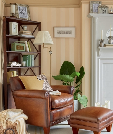 Sofas & Chairs | Laura Ashley In Chintz Sofas And Chairs (Image 8 of 10)