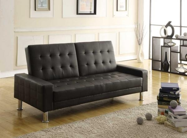 Sofas: Cheap Sofa Beds: Brand Comparisons, Baja Convert A Couch And In Cheap Black Sofas (View 2 of 10)