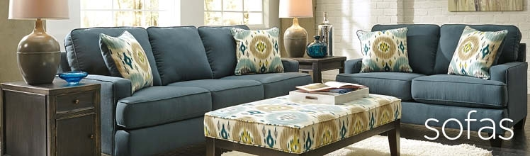Sofas & Couches | Mathis Brothers Furniture Stores Intended For Mathis Brothers Sectional Sofas (Image 10 of 10)