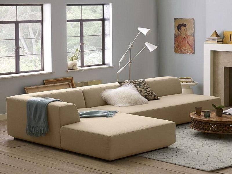 Sofas For Small Spaces: Looking For The Perfect Sofa | The Fabulous Inside Sectional Sofas For Small Places (Photo 7 of 10)
