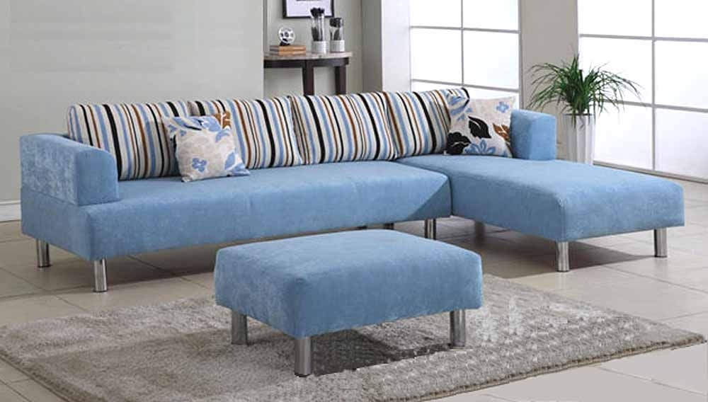 Sofas For Small Spaces: Looking For The Perfect Sofa | The Fabulous Throughout Sectional Sofas For Small Places (View 4 of 10)