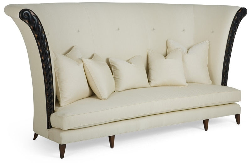 Sofas | Idesignarch | Interior Design, Architecture & Interior Inside Sofas With High Backs (Image 8 of 10)