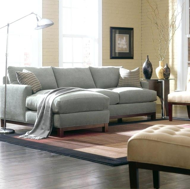 Sofas Nyc Ash Gray Leather Sectional Sofa – Phoenixrpg Pertaining To Nyc Sectional Sofas (View 3 of 10)