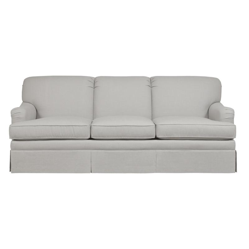 Sofas – Stratford Sofa – Duralee Furniture Pertaining To Stratford Sofas (Image 4 of 10)
