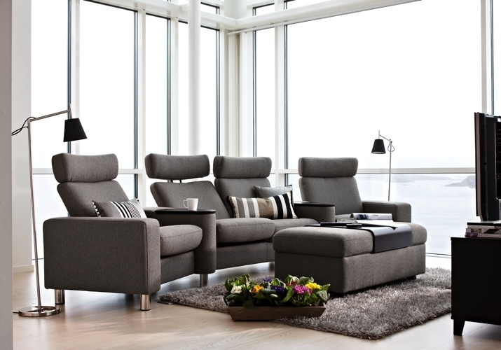 Sofas : Stressless ® Furniture : Casa Décor, Kamloops Bc Pertaining To Kamloops Sectional Sofas (Image 10 of 10)