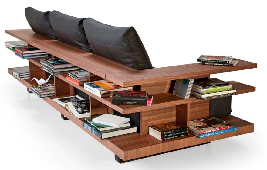 Sofas With Storage – Core77 Intended For Storage Sofas (Image 8 of 10)