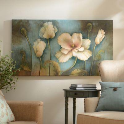 Softer Side Canvas Art Print | Kirkland's: | Cuadros | Pinterest Regarding Kirklands Canvas Wall Art (Image 14 of 20)