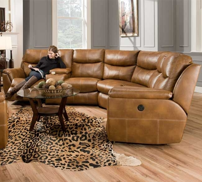 Southern Motion Monaco 564 Sectional $4,533 | Furniture For New Within Leather Motion Sectional Sofas (View 8 of 10)