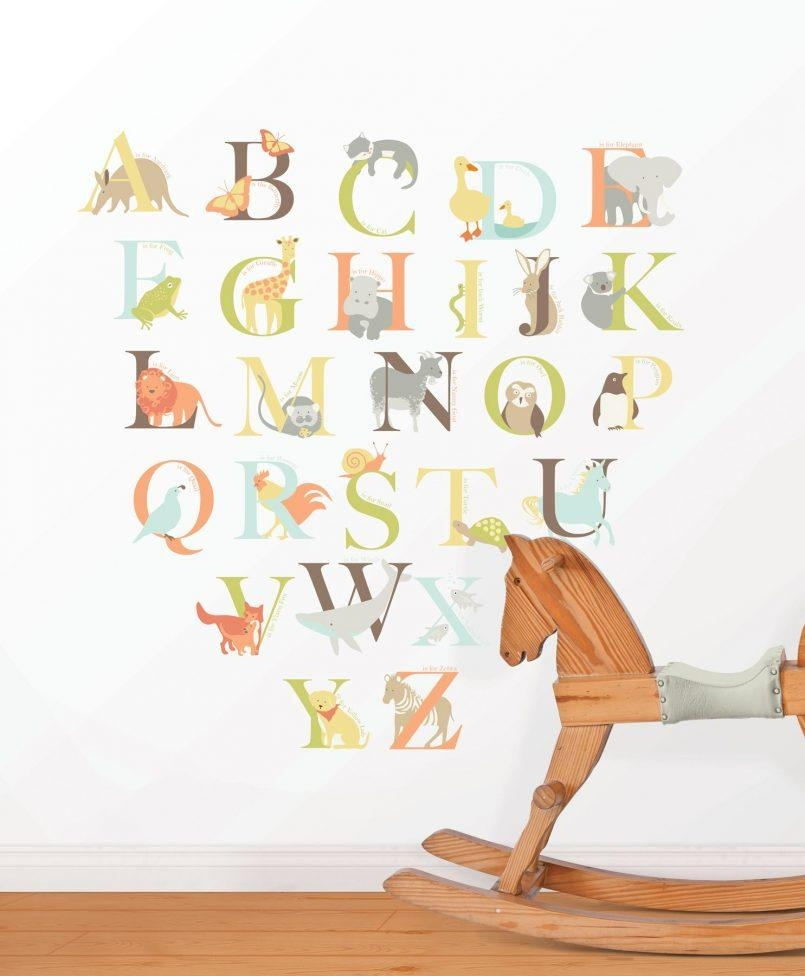 Stickers : Inexpensive Alphabet Wall Stickers John Lewis With Red With Regard To John Lewis Abstract Wall Art (Image 16 of 20)