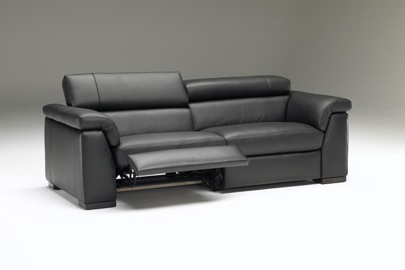 Stickley Audi Has A Similar Leather 2 Seat Power Sofa And Recliner With Regard To 2 Seat Recliner Sofas (Image 7 of 10)