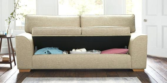Storage Sofas Previous Next Under Storage Sofa Beds – Kakteenwelt For Storage Sofas (Image 10 of 10)