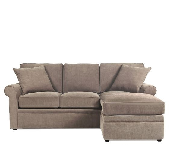 Stuart Sofa With Chaise Ottoman Intended For Sofas With Chaise And Ottoman (Image 10 of 10)