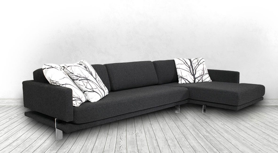 Stylish Inspiration Modern Sofas And Chairs Leather Chair Sets Soho Inside Contemporary Sofas And Chairs (Image 10 of 10)