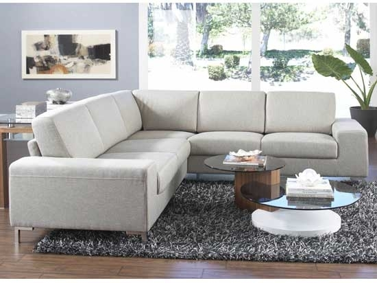 Featured Image of Vaughan Sectional Sofas