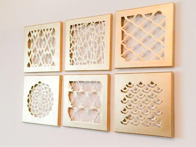 Super Easy Diy For Home Decor (View 17 of 20)
