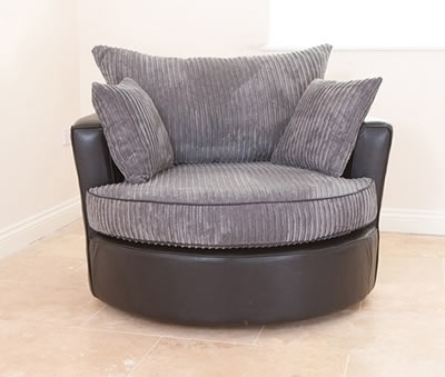 Swivel Chair – Bristol Sofa Beds Within Sofas With Swivel Chair (Image 9 of 10)