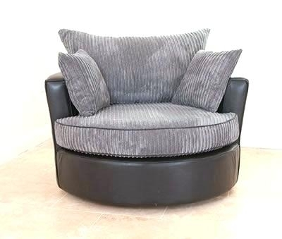Swivel Snuggle Chair Uk Sofa With Fascinating Round Cuddle – Swivel With Regard To Spinning Sofa Chairs (Image 9 of 10)